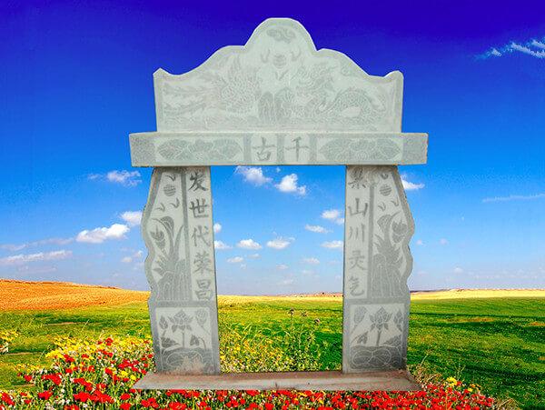 湖北墓碑都有哪些类型呢?