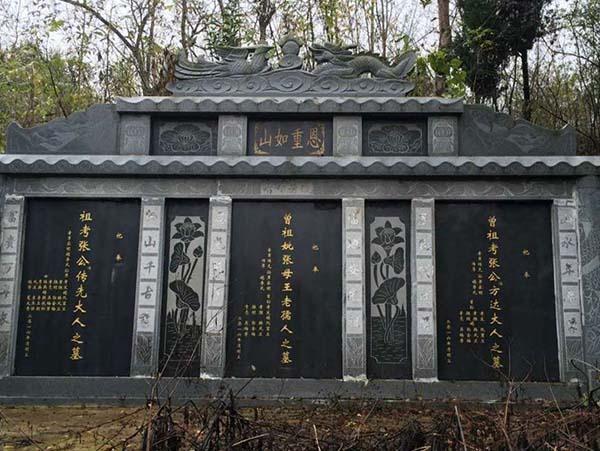 墓碑批发使用案例