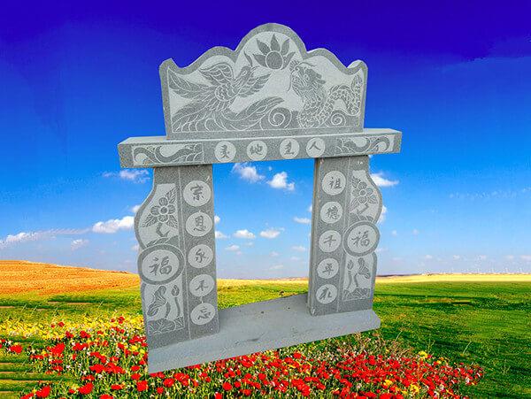 湖北墓碑厂家